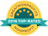 2016 Great Nonprofits
