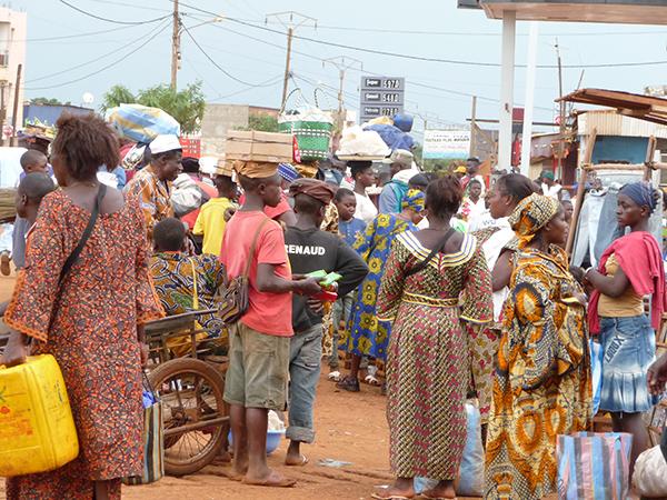 Bamenda, Cameroon