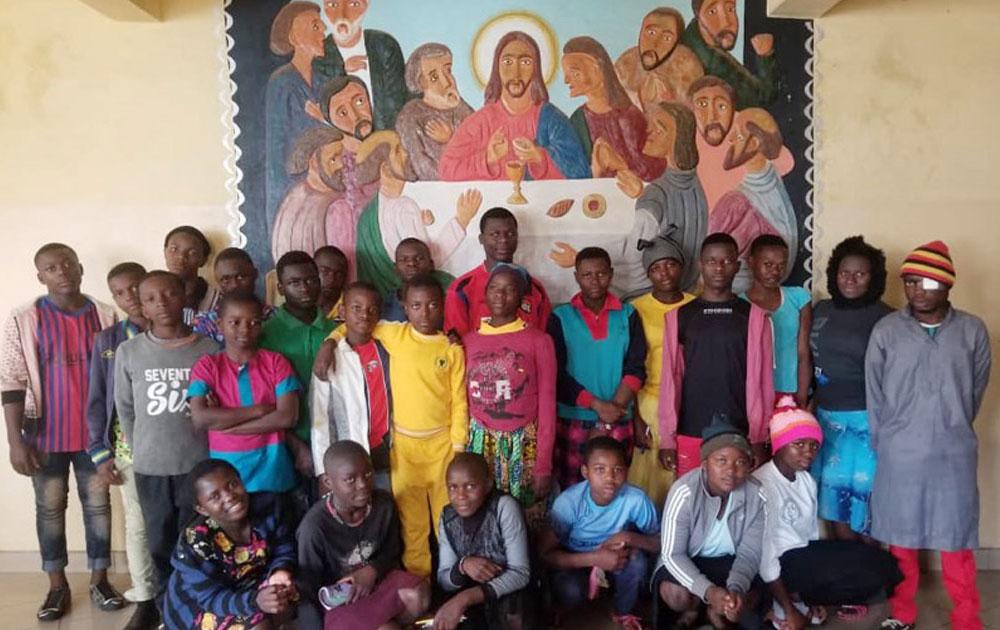 Good Shepherd Preparatory School Opens