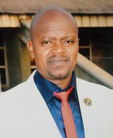Mr. Paul Mbimeh