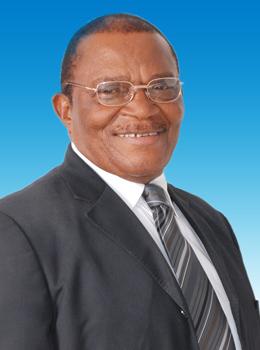 Professor Sylvester Ndeso Atanga PhD