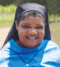 Sister Jane Maaka