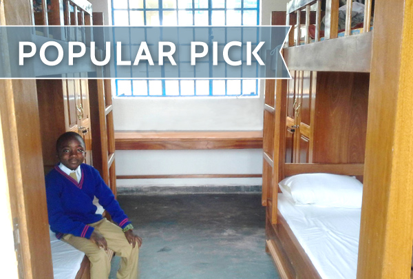bunk bed popular pick