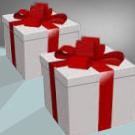 matching gift