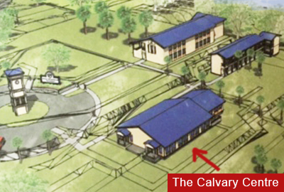 The Calvary Centre