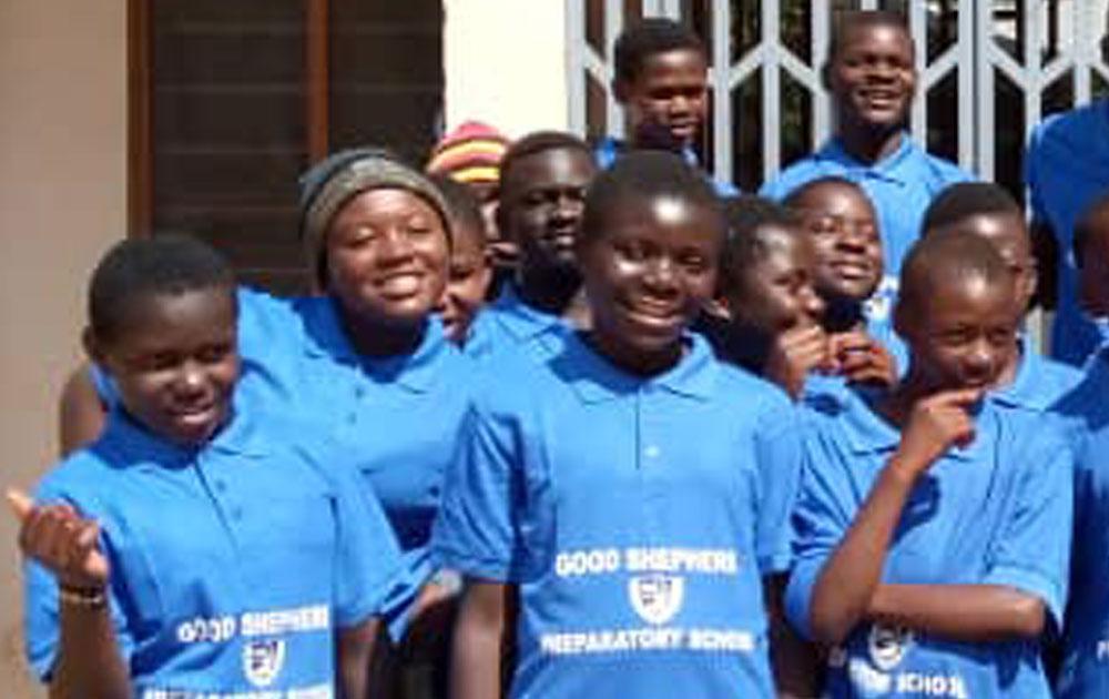 Good Shepherd Preparatory School Report